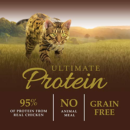 Product Image 3: Instinct Ultimate Protein Grain Free Cage Free Chicken Recipe Natural Dry <a href=
