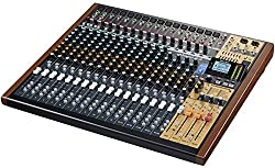 Tascam Model 24 Multi-Track Live Recording Console Review