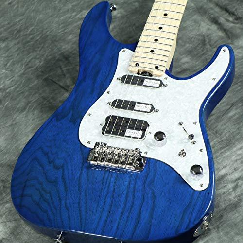 Schecter/BH-1-STD-24-M Deep Blue エレキギター Harley Bentonのギターが圧倒的に良い!安くてコスパが良すぎました。【Fusion-T HH Roasted FNT Guitar】