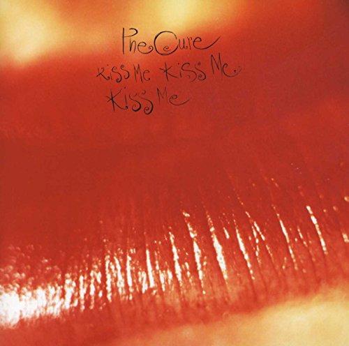 KISS ME KISS ME KISS ME-R