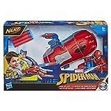 Blaster Nerf Spider-Man