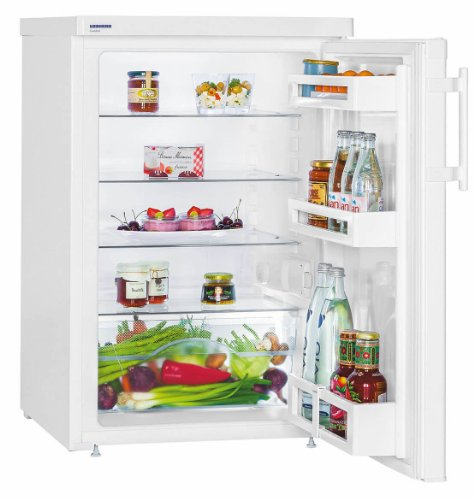 Liebherr TP 1410 Comfort Libera installazione 138L A++ Bianco frigorifero
