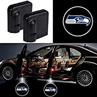 ★1. This product is specially designed for auto modification fancier, it will bring more driving fun to drivers. ★2. Magnet sensor design: It will light up when you open the door and turn off once you close the door. ★3. Easy to install: Wireless Des...