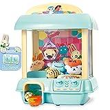 RCTOYS Machine Attrape à Bonbons Pince   Distributeur à Bonbons   Fete Foraine Anniversaire...
