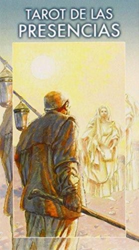 Tarot of the Spirit World/Tarot de Las Presencias
