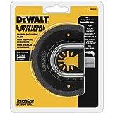 DEWALT Oscillating Tool Blade for Grout Removal, Carbide (DWA4219)