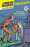 L'énigme des vacances - Le trésor des Templiers - Un roman-jeu pour réviser les...