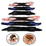 Mengger Cheveux Bun Maker Accessoires de Coiffure Professionnel Set...
