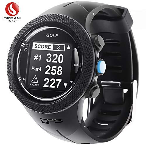 DREAM SPORT GPS Golf Watch