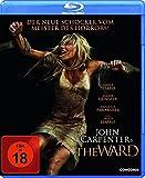 John Carpenters The Ward [Blu-ray]