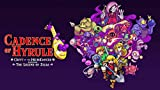 Cadence of Hyrule: Crypt of the NecroDancer Featuring the Legend of Zelda - Nintendo Switch [Digital Code] (Software Download)