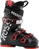 Rossignol Evo 70 Ski Boots Mens Sz 11.5 (29.5) Black/Red