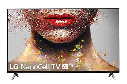 LG TV NanoCell AI, 65SM8500PLA, Smart TV 65', 4K Cinema HDR con Dolby Vision e Dolby Atmos, Alexa...
