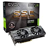 EVGA GeForce GTX 1060 SC...