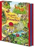 Die große Anne Suess Wimmelbox: 3 Wimmelbücher im Schuber