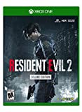 Resident Evil 2 - Xbox One Deluxe Edition (Video Game)