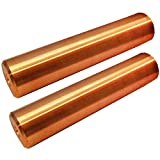 Remington Copper Anode, Replacement, Sun Shock Solar Pool Ionizer, Save 80 Percent on Chlorine Costs, Helps Reduce Chemical Irritations, Cleans Microbes and Algae from Your Pool