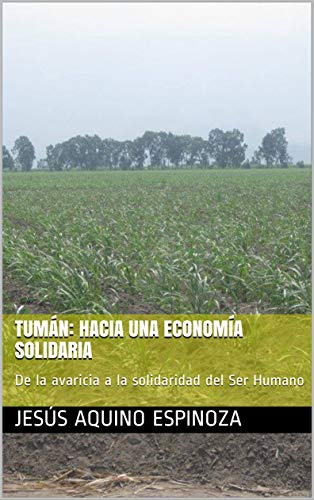 Tumán: There is a solidarity economy: From greed to solidarity from the Human Being (Spanish Edition)