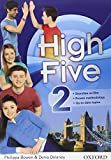 High five. Student's book-Workbook.  Per la Scuola media: High five. Student's book-Workbook.  Per la Scuola media: 2