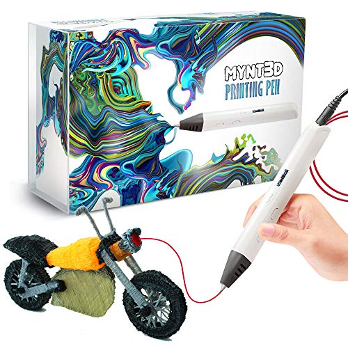 51k3REPeW6L - The 7 Best 3D Printing Pens – Is it the Time to Finally Buy One?