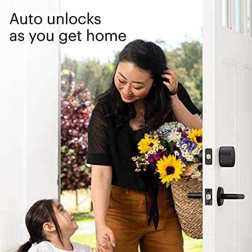 August Wi-Fi, (4th Generation) Smart Lock – Fits Your Existing Deadbolt in Minutes, Matte Black 14