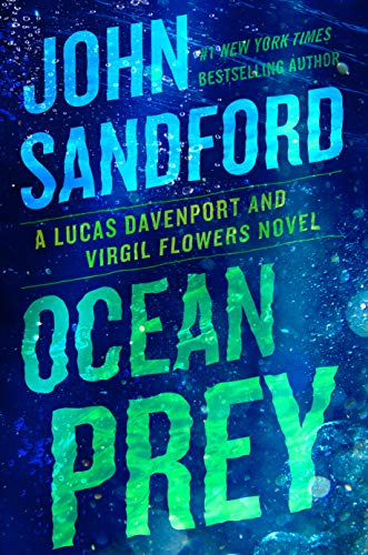 Ocean Prey (A Prey Novel Book 31) Kindle Edition