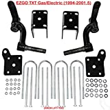 EZGO TXT 6''Rhox' Spindle Lift Kit Gas $ Electric 1994-2001.5 Golf Cart