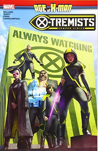 Age of X-Man: X-Tremists