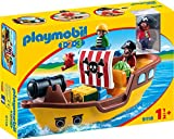 Playmobil - Bateau de Pirates - 9118