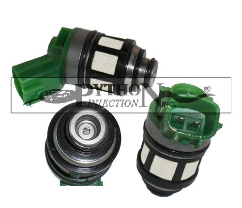 Python Injection 630-287 Fuel Injector