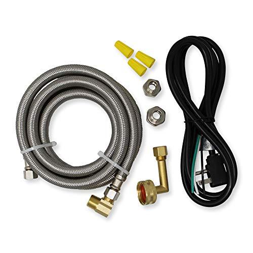 Appliance Pros Universal Dishwasher Installation Kit PM28X329 Compatible
