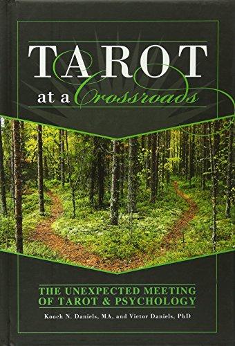 Tarot at a Crossroads: The Unexpected Meeting of Tarot &...