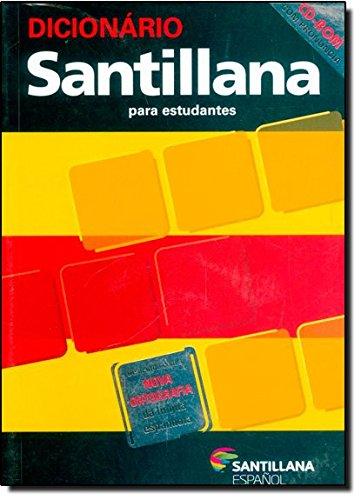 Diccionario Santillana para Estudiantes