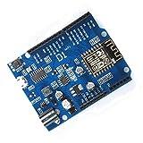51kRfENO cL. SL160  - 5 alternativas a Arduino Uno con conexión WiFi