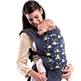 Boba Baby Carrier Classic 4Gs...