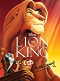 The Lion King: The Walt Disney Signature Collection (Theatrical Version)