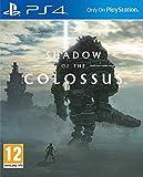 Shadow of the Colossus revient en 2018 sur PS4 dans une version remastered Escaladez la bête gargantuesque pour découvrir sa faiblesse, et tenez bon pour en venir à bout grâce à votre lame Pourchassez 16 gigantesques colosses à travers des paysages m...