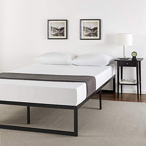 bed for overweight person