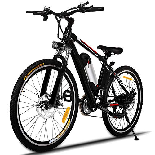 Hicient Electric Bike Electric Bicycle...