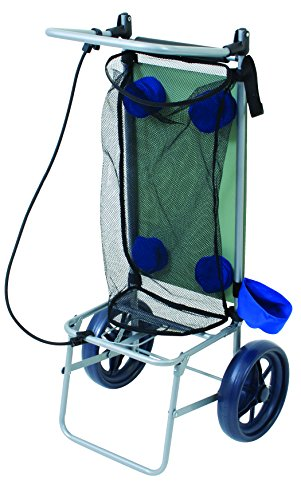 Rio Beach Wonder Table Cart Review