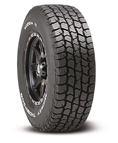Mickey Thompson Deegan 38 All-Terrain Radial Tire - 275/55R20 117T
