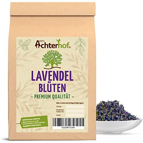 """250 g Lavendel Lavendelblüten original französisch Neue Ernte """"vom-Achterhof"""" Qualität"""