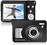 Appareil Photo numérique 30MP 1080P Mini caméra Caméra Vidéo 8X Zoom...