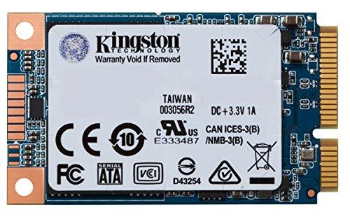 Kingston SUV500MS/120G SSD Interno mSata da 120...
