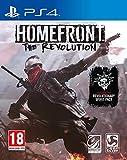 Homefront : The Revolution - édition première Plate-forme compatible : PlayStation 4