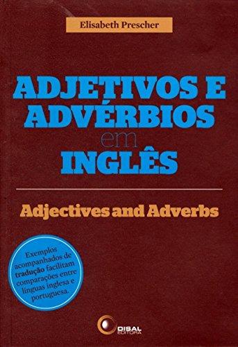 Adjetivos E Advérbios Em Inglês
