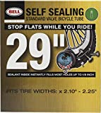 Bell Beua9 Schrader Self Seal Inner Tube, 29' x 2.10-2.25' x 35mm