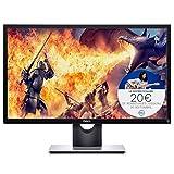 Dell SE2417HGX Ecran de PC Gaming 24' Full HD LCD, TN, 75 Hz, 2 ms, AMD...