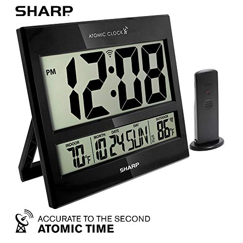 51klVPeCE L - 6 Best Atomic Clocks for More Accurate Time Keeping