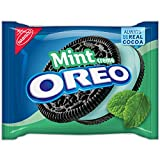 OREO Mint Creme Chocolate Sandwich...